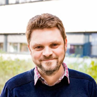 Frank Van Belleghem